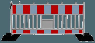 Sydvesta leverer afspærringsprodukter som bl.a. afspærringsbomme, afmærkningsbånd og langtgodsafmærker til sortimentet i AO.