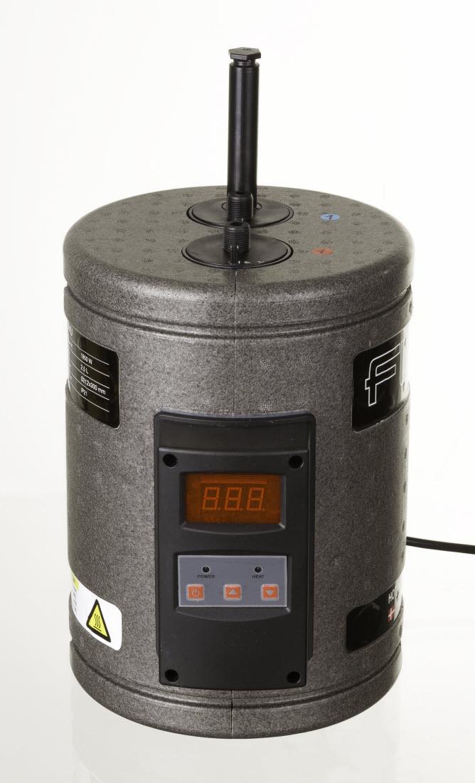 Rørig FUMU 3-i-1 kogende vandhane JB-76